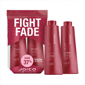 joico fight fade